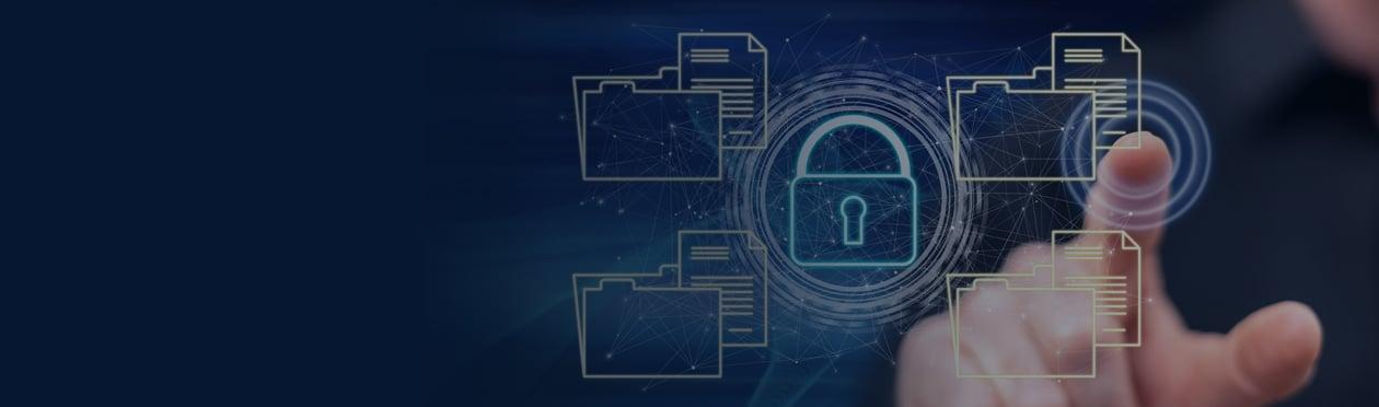 Hero document secure DWS